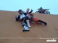 Marruecos 2011; Segunda etapa Erfoud, Merzouga, Erfoud, el desierto del Erg Chebbi