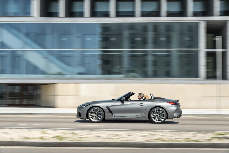 Foto de BMW Z4 2019 (7/58)