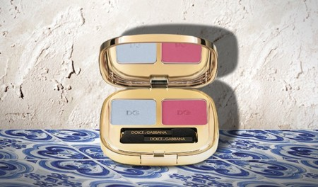 Dolce And Gabbana Makeup Summer Shine Special Collection 2015 Eyeshadow