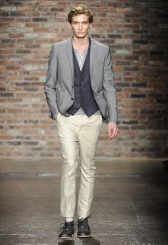 Foto de Rag & Bone, Primavera-Verano 2010 en la Semana de la Moda de Nueva York (14/18)