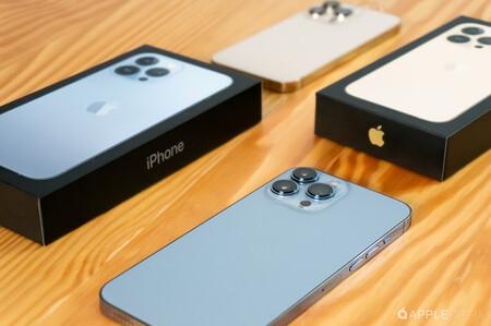 Analisis Iphone 13 Pro Iphone 13 Pro Max Applesfera 07