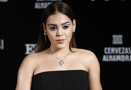Danna Paola denuncia que varios hombres la drogaron e intentaron abusar de ella Madrid