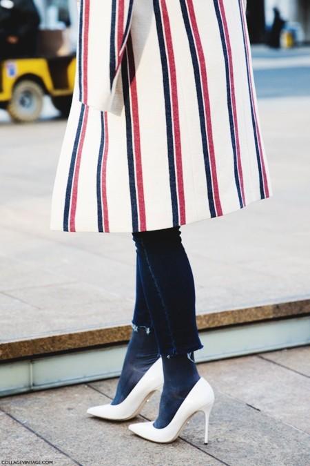 En la Semana de la Moda de Nueva York, los pequeños detalles son los que te alzan a la victoria