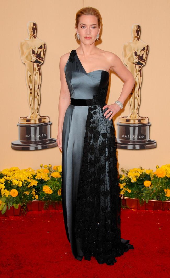 Kate Winslet De Ysl 2009