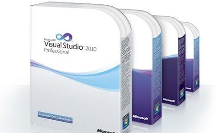Visual Studio podría ser capaz de crear aplicaciones nativas para el iPhone