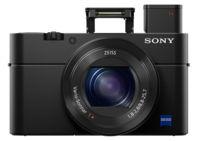 Sony RX100 IV, detalles de la nueva compacta con vídeo 4K XAVC S y un nuevo sensor «apilado»