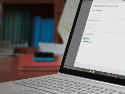 Conditional Action Programmer, ¿el futuro IFTTT de Microsoft?