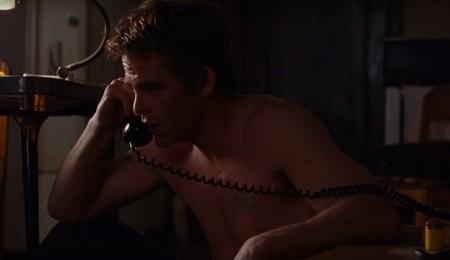 Intrigante tráiler de 'I Am The Night', la serie que reúne a Chris Pine con la directora de 'Wonder Woman'