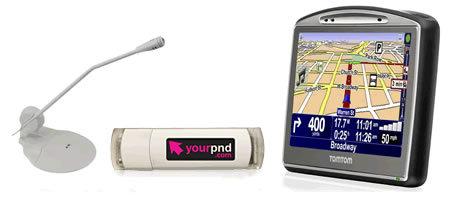 YourPND, tu voz en el GPS