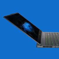 Lenovo Legion Slim 7i: un portátil gaming delgado con 144 Hz que no se olvida de la potencia de un i9 y la RTX 2060 de NVIDIA