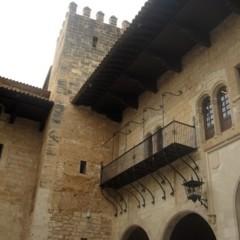 Foto 10 de 14 de la galería palacio-de-la-almudaina en Diario del Viajero