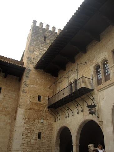 Foto de Palacio de la Almudaina (10/14)