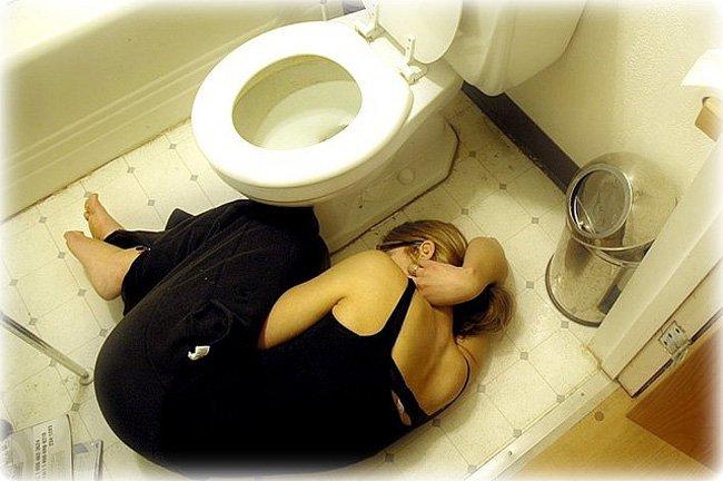 Náuseas y vómitos en la embarazada