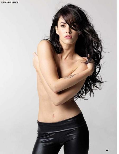 Megan Fox DT 2009