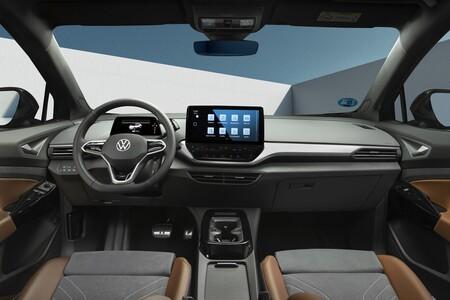 Volkswagen ID.4 2021: todos los precios para España