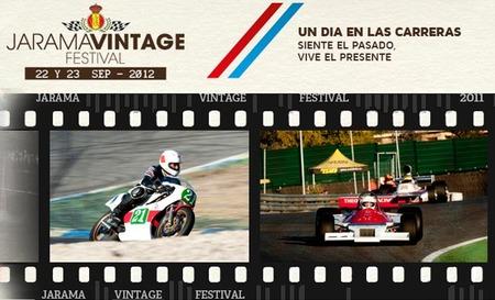Jarama Vintage Festival 2012