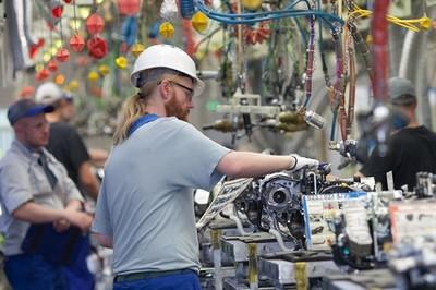 Toyota ya va por los nueve millones de unidades fabricadas en Europa