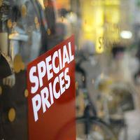 El fracaso de la campaña rebajas pone al pequeño comercio en una situación insostenible