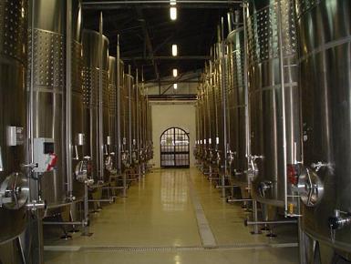 Las bodegas argentinas apuestan por las nuevas tecnologías para la producción de vinos