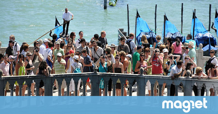 Barcelona y Venecia ya lo saben, el turismo sostenible es un fracaso. Pero aún tenemos alternativas