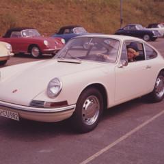 Foto 12 de 30 de la galería evolucion-del-porsche-911 en Motorpasión