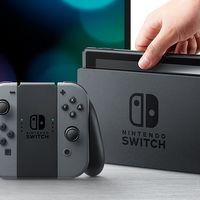 El precio del online de Nintendo Switch será de 20 euros al año y gratis hasta 2018 (actualizado)