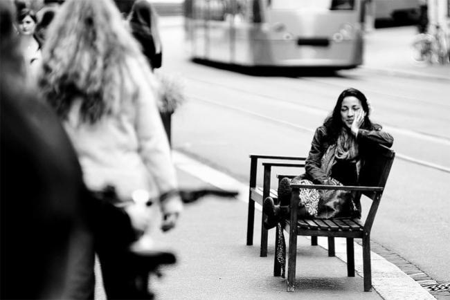 La fotografía y el dinero, Steve McCurry en España, decálogo del retrato y más