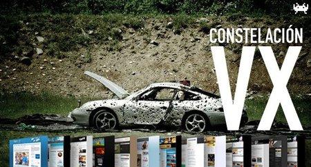 Todos los rumores del iPhone 5, Final Cut Pro X y el Porsche 911 que murió tiroteado. Constelación VX (LVIII)