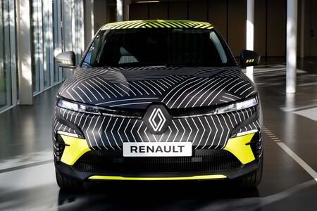 ¡Es oficial! El nuevo Renault Mégane eléctrico será un SUV eléctrico con 450 km de autonomía y 217 CV