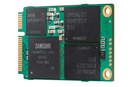 Samsung SSD 840 EVO mSATA