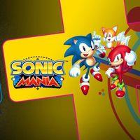 Sonic Mania y Borderlands: una Colección muy Guapa, entre los juegos de PlayStation Plus de junio