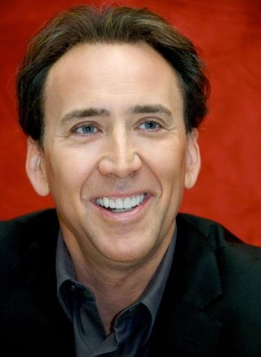 Casas de famosos: Nicolas Cage (II)