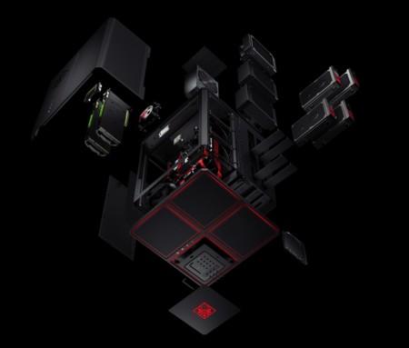 Omen X Deconstructed 1