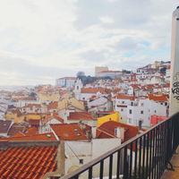 Lisboa pone coto a Airbnb: solo permitirá nuevos pisos turísticos en edificios ruinosos rehabilitados
