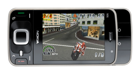 Ducati Device Shot N96