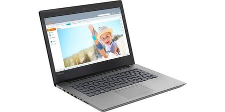 Hoy Amazon nos deja una opción básica como la del portátil Lenovo Ideapad 330-15IKBR por 399,99 euros