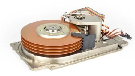 """Los discos duros """"sufren"""" con la crisis del PC y el auge de la nube"""