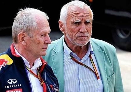 En los planes de Red Bull no figuran alianzas ni con Mercedes ni con Honda