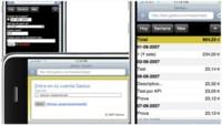 Gastus: Aplicación web para controlar tus gastos, ahora compatible con iPhone