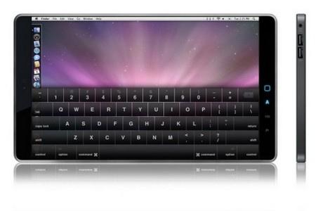Jobs podría estar retrasando el lanzamiento del Tablet Mac mientras su demanda empieza a crecer