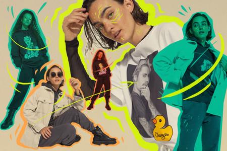 Si todavía no has superado tu amor hacia Justin Bieber, H&M te lo acerca (más) con esta nueva colección de camisetas