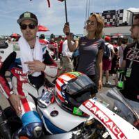 Nicky Hayden vuelve a MotoGP.... para sustituir a Jack Miller en Motorland Aragón