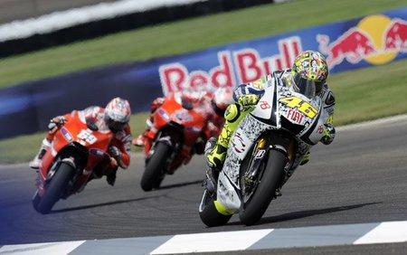 MotoGP San Marino 2011: el mundial a punto de caramelo