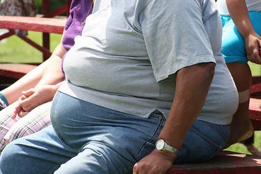 La obesidad en el hombre también dificulta la fertilidad