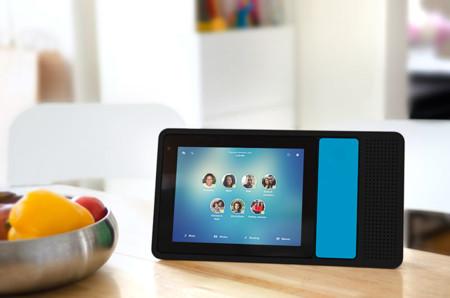 Ily quiere convertir el teléfono fijo de casa en un dispositivo inteligente y más familiar