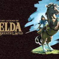Los problemas con el motor de físicas retrasaron un año la salida de Zelda: Breath of the Wild en Wii U [E3 2016]