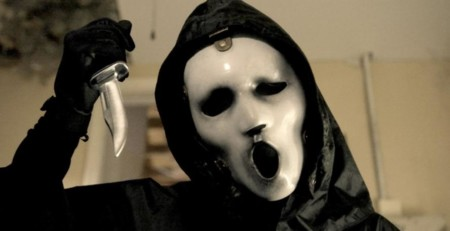 Mtv Scream Series Mask