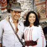 """""""No creo que Indiana Jones sea un pedófilo"""". Karen Allen comenta la polémica sobre la relación entre Marion y el mítico arqueólogo"""