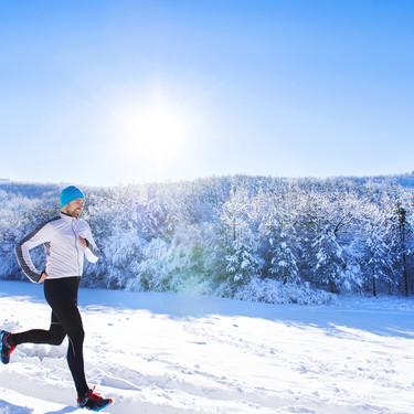 Salir a correr con frío: las prendas que mejor te protegen de las bajas temperaturas