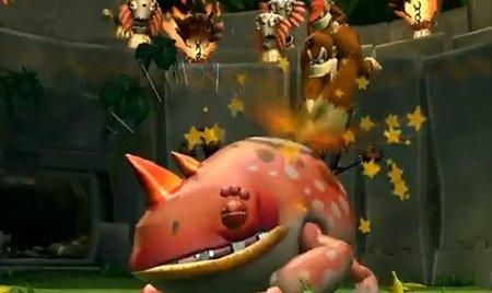 'Donkey Kong Country Returns', el mono vuelve para triunfar en Wii [E3 2010]